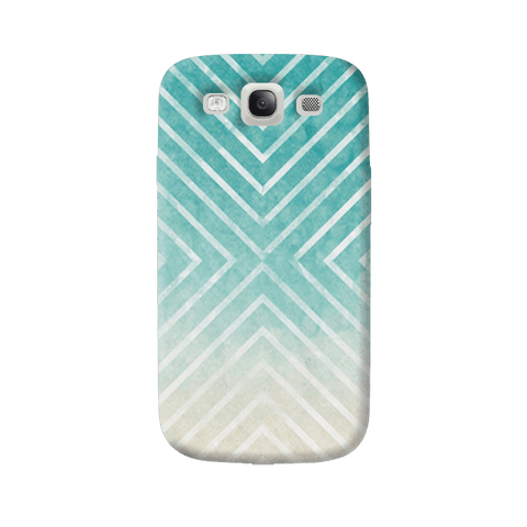 To The Beach Samsung Galaxy S3 Case