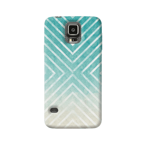 To The Beach Samsung Galaxy S5 Case