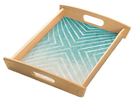 To The Beach Serving Tray