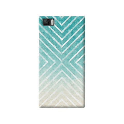To The Beach Xiaomi Mi3 Case