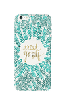 Treat Yoself Apple iPhone 6 Plus Case