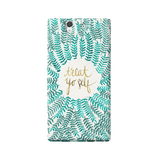 Treat Yoself Sony Xperia Z Case