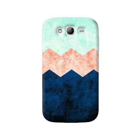 Triple Chevron Samsung Galaxy Grand Case