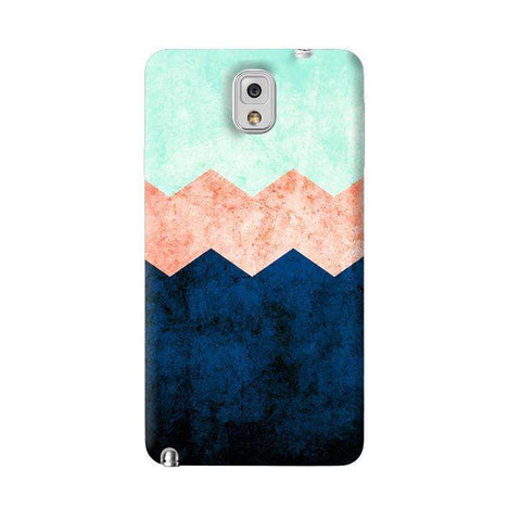 Triple Chevron Samsung Galaxy Note 3 Case