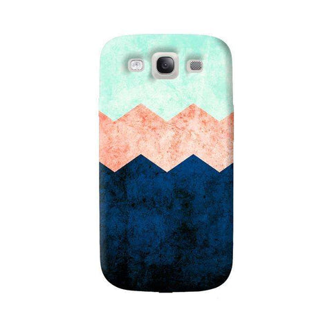 Triple Chevron Samsung Galaxy S3 Case