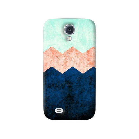 Triple Chevron Samsung Galaxy S4 Case