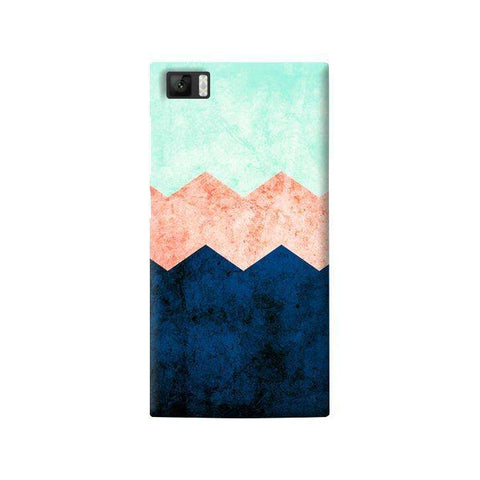 Triple Chevron Xiaomi Mi3 Case