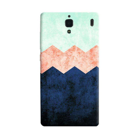 Triple Chevron Xiaomi Redmi 1S Case