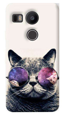 Tripping On Cats   Nexus 5X Case