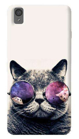 Tripping On Cats  Oneplus X Case