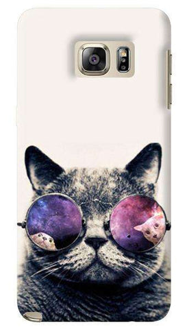 Tripping On Cats  Samsung Galaxy Note 5 Case