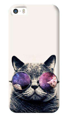 Tripping On Cats Apple iPhone 5C Case