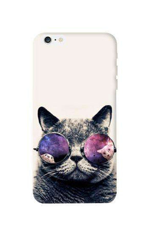 Tripping On Cats Apple iPhone 6 Plus Case