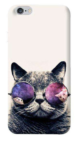 Tripping On Cats Apple iPhone 6/6S Case