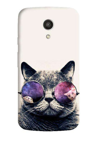 Tripping On Cats Motorola Moto G 2nd Gen Case