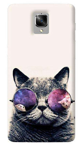 Tripping On Cats Oneplus 3/ 3T Case