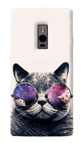 Tripping On Cats OnePlus Two Case