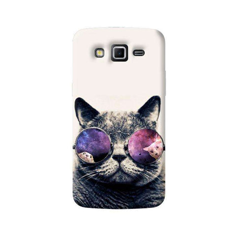 Tripping On Cats Samsung Galaxy Grand 2 Case