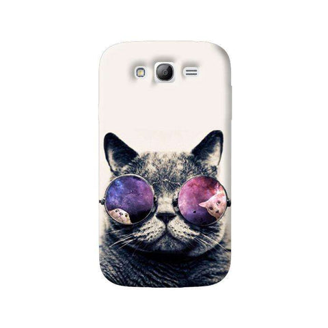 Tripping On Cats Samsung Galaxy Grand Case
