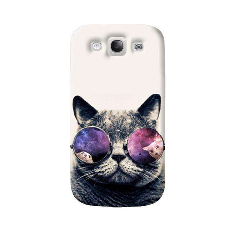 Tripping On Cats Samsung Galaxy S3 Case