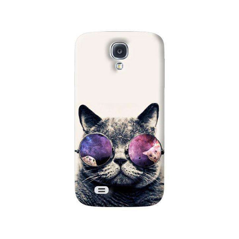 Tripping On Cats Samsung Galaxy S4 Case