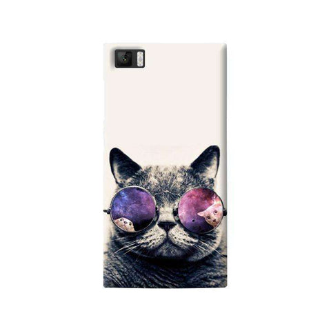 Tripping On Cats Xiaomi Mi3 Case