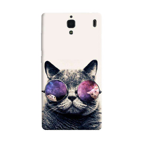 Tripping On Cats Xiaomi Redmi 1S Case