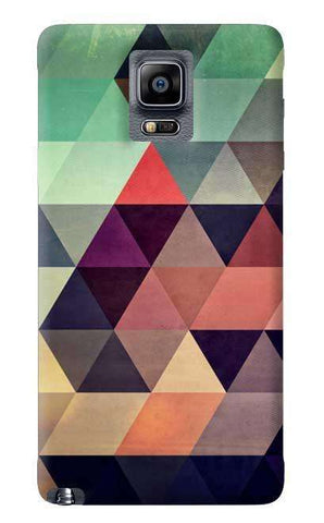Tryp Samsung Galaxy Note 4 Case