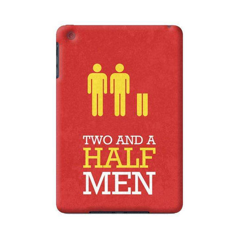 Two and a Half Men Apple iPad Mini Case