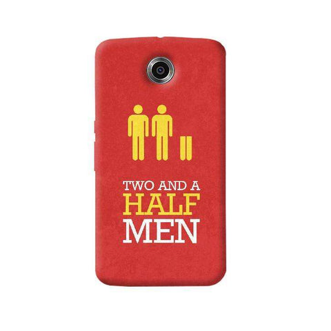 Two and a Half Men Nexus 6 Case