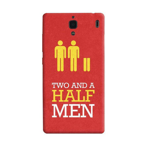 Two and a Half Men Xiaomi Redmi 1S Case