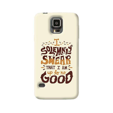 Upto no Good Samsung Galaxy S5 Case