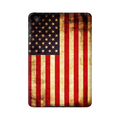 Vintage America Apple iPad Mini Case