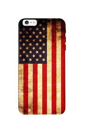 Vintage America Apple iPhone 6 Plus Case