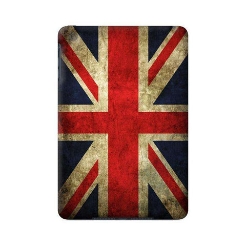 Vintage Britain Apple iPad Mini Case