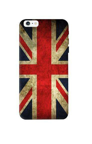 Vintage Britain Apple iPhone 6 Plus Case