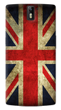Vintage Britain Oneplus One