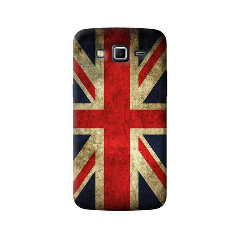 Vintage Britain Samsung Galaxy Grand 2 Case