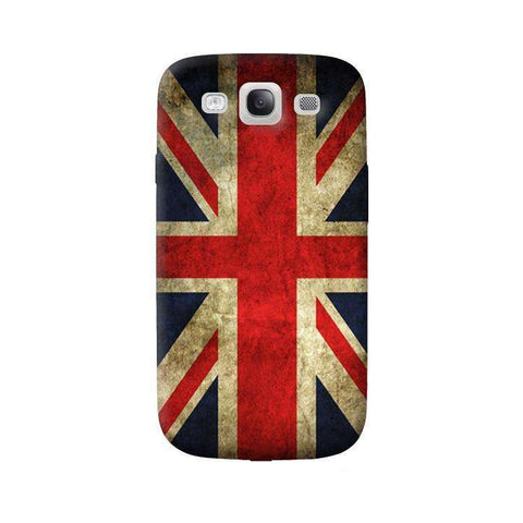 Vintage Britain Samsung Galaxy S3 Case