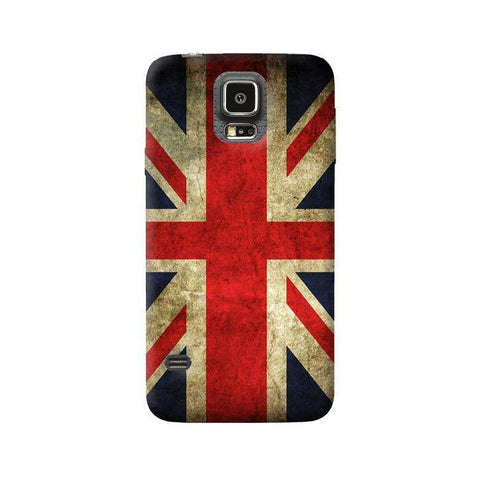 Vintage Britain Samsung Galaxy S5 Case