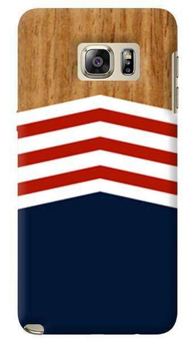 Vintage Rower  Samsung Galaxy Note 5 Case