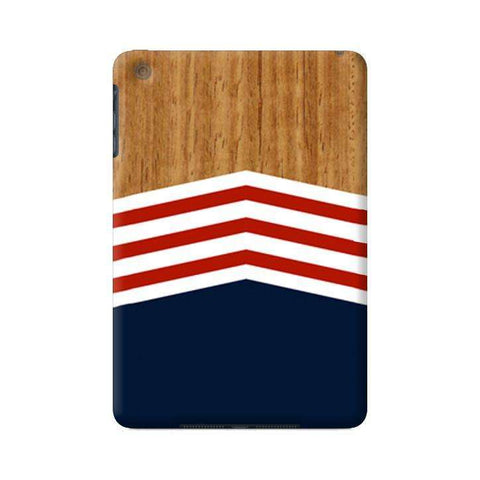 Vintage Rower Apple iPad Mini Case
