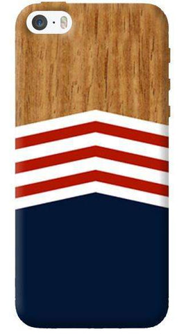 Vintage Rower Apple iPhone 5C Case