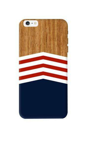 Vintage Rower Apple iPhone 6 Plus Case