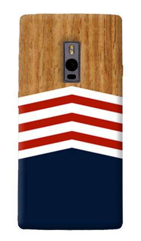 Vintage Rower OnePlus Two Case