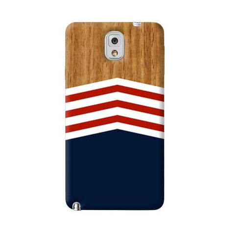 Vintage Rower Samsung Galaxy Note 3 Case