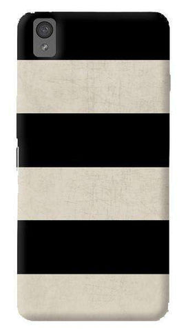 Vintage Stripes  Oneplus X Case