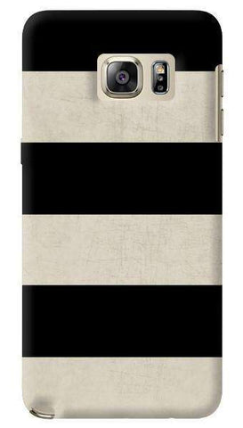 Vintage Stripes  Samsung Galaxy Note 5 Case