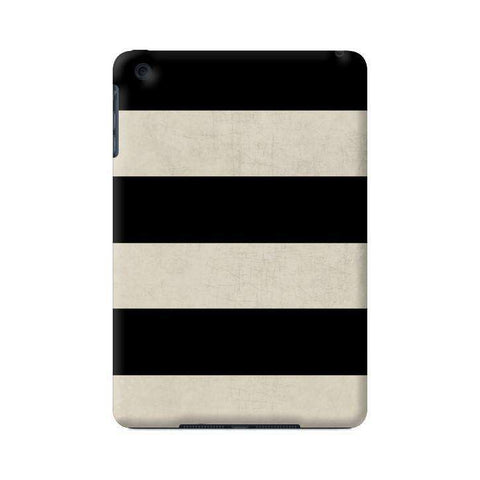 Vintage Stripes Apple iPad Mini Case