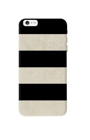 Vintage Stripes Apple iPhone 6 Plus Case